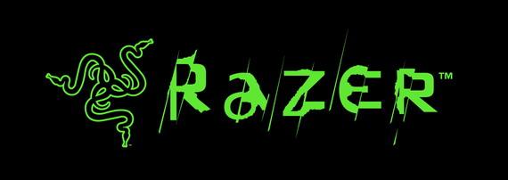 Логотип Razer