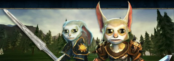 Ламаи Realms Online
