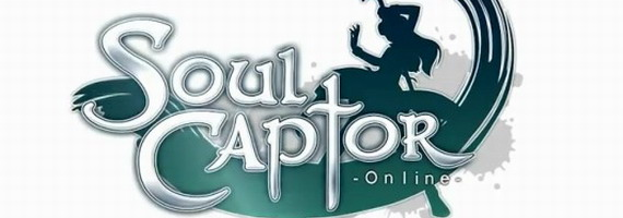 Логотип Soul Captor Online