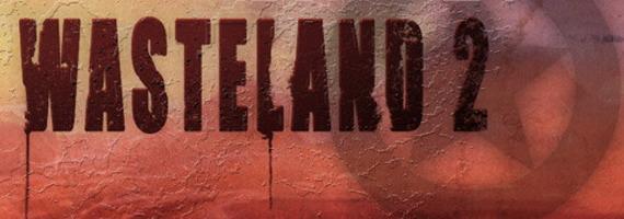 Логотип Wasteland 2