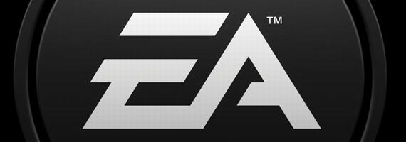 Логотип EA Games