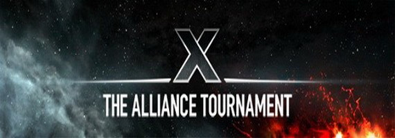 EvE Alliance Tournament X