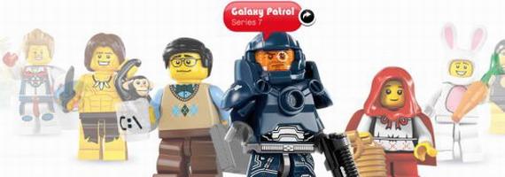 LEGO MMO от Funcom