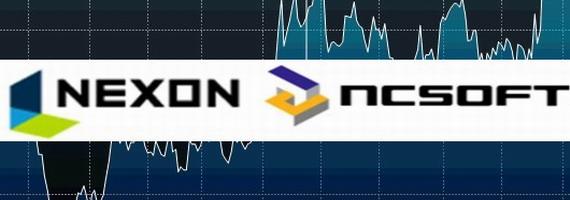 Nexon инвестировал в NCsoft