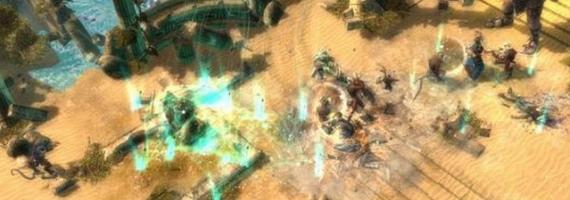 Atlantis в Drakensang Online
