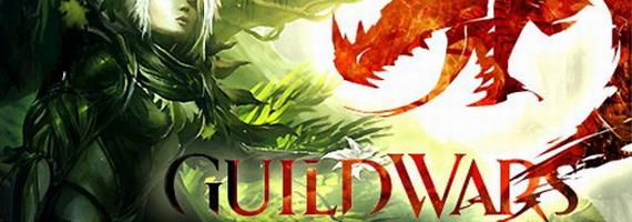 Саундтрек Guild Wars 2