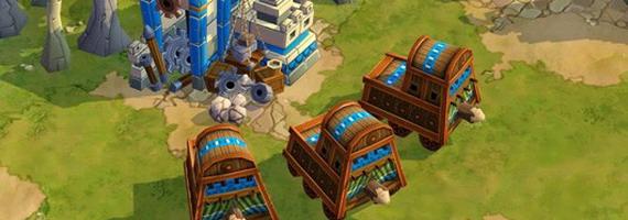 Вавилон в Age of Empires Online