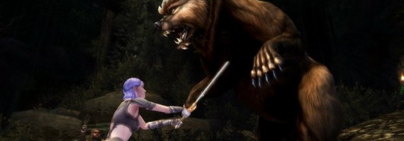 Update15 в Dungeons and Dragons Online