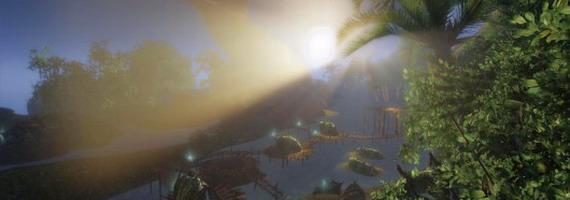Дополнение Awakening для Mortal Online
