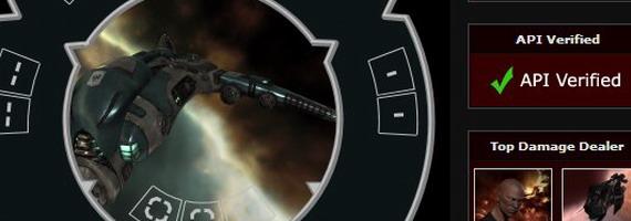 Игрок в EvE Online потерял 6500$