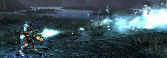Tactician в RIFT: Storm Legion