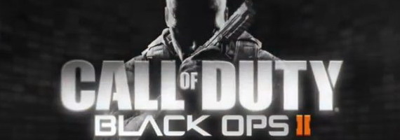 Логотип Call of Duty: Black Ops 2