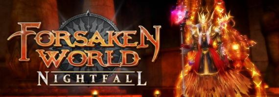 Forsaken World: Nightfall