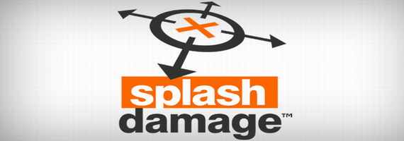 Логотип Splash Damage