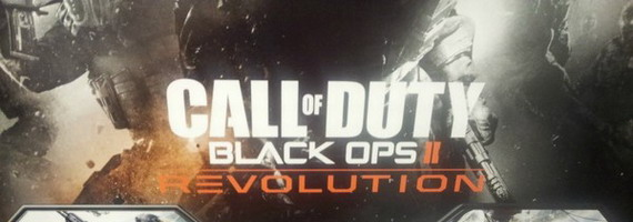Промо-изображение CoD: Black Ops 2 - Revolution