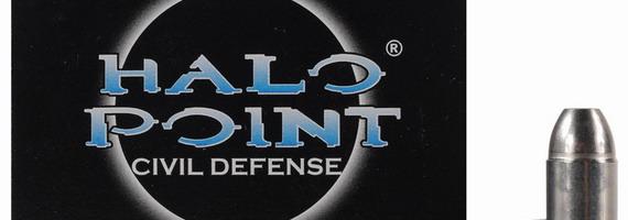 Патроны Halo-Point