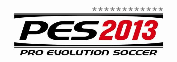 Логотип PES 2013